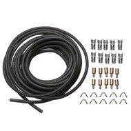 Sierra 18-5225 Spark Plug Wire Kit Replaces 84-813706A26