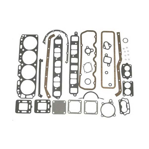 Sierra 18-4384 Overhaul Gasket Set