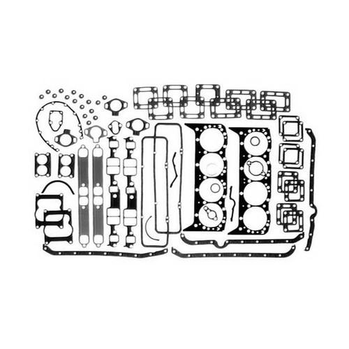 Sierra 18-4386 Overhaul Gasket Set