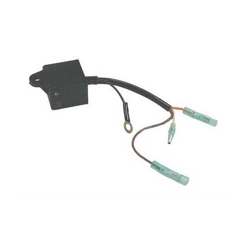 Sierra 18-5793 Switch Box