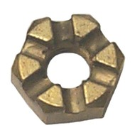 Sierra 18-3706 Prop Nut