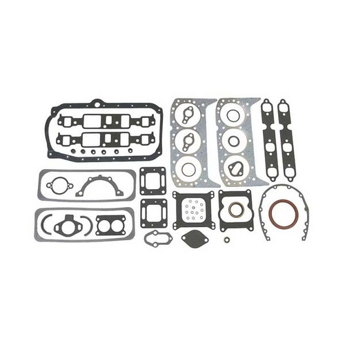 Sierra 18-4388 Intake Manifold Gasket Set Replaces 27-11977A92