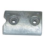 Sierra 18-6095A Anode Aluminum