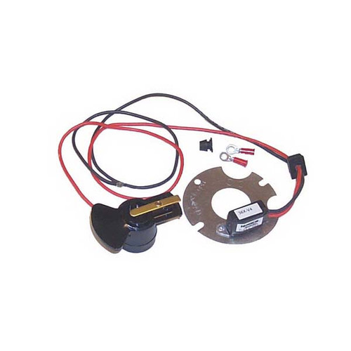 Sierra 18-5298 Electronic Conversion Kit