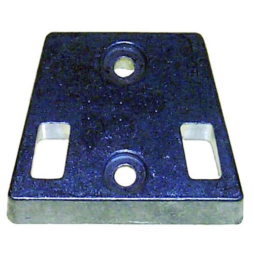Sierra 18-6103A Anode Aluminum