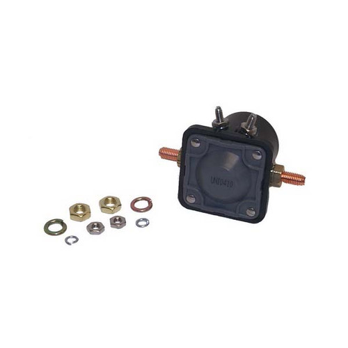 Sierra 18-5808 Starter Solenoid Replaces 47886T