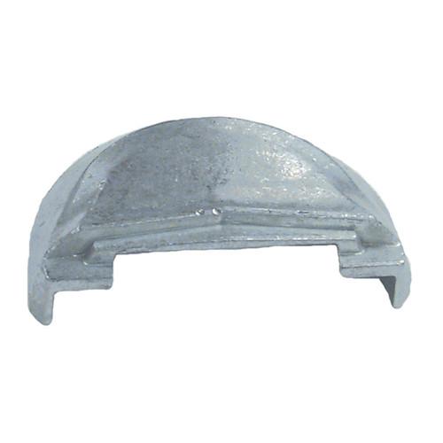 Sierra 18-6028A Anode Aluminum