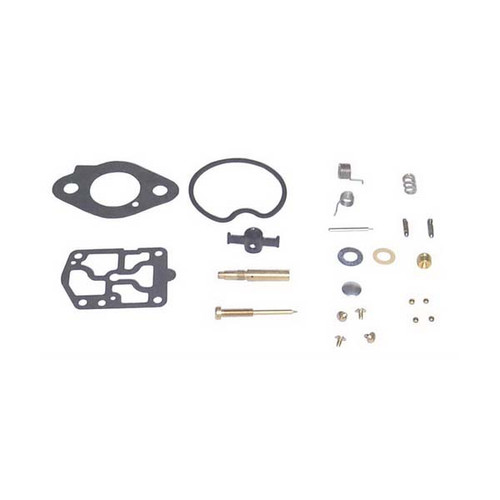 Sierra 18-7226 Carburetor Repair Kit Replaces 1395-9650