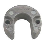 Sierra 18-6114 Trim Ram Anode Magnesium Replaces 806189Q1