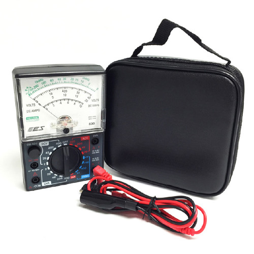 Sierra 18-9801 Multimeter-DVA Tester Replaces Mercury 91-99750A1