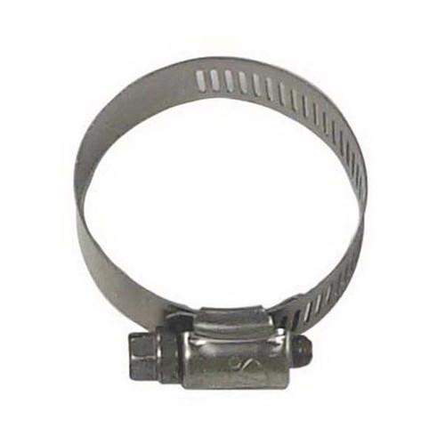 Sierra 18-7300 Stainless Steel Clamp