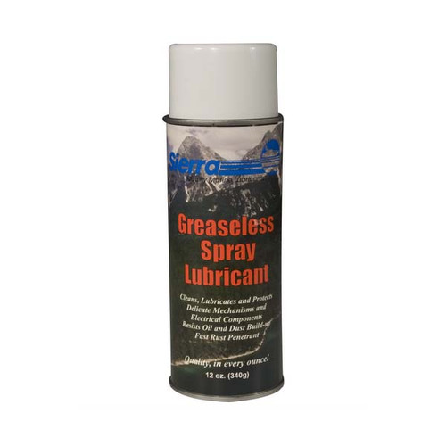 Sierra 18-9032 Greaseless Lubricant