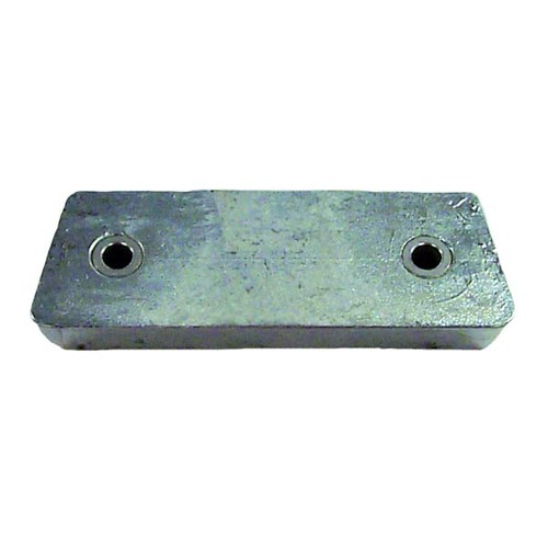 Sierra 18-6004A Anode Aluminum