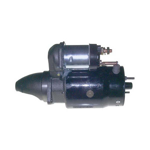Sierra 18-5901 Remanufactured Starter Replaces 50-72550A2