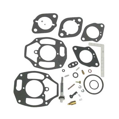 Sierra 18-7071 Carburetor Kit Replaces 1397-3458