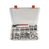 Sierra 18-9125 Oetiker Clamp Kit