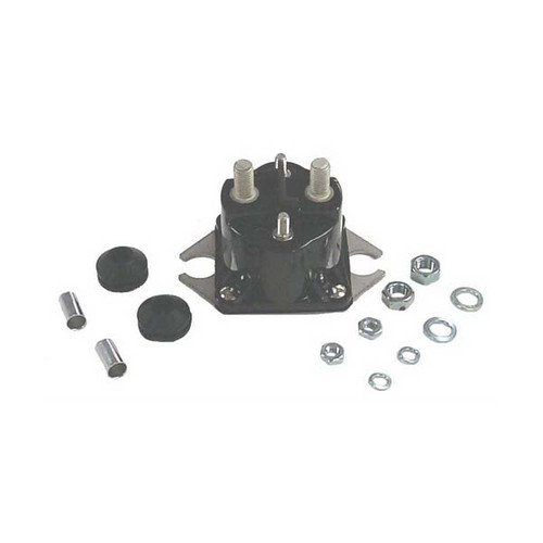 Sierra 18-5834 Starter Solenoid Replaces 89-817109A2
