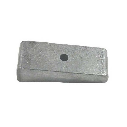 Sierra 18-6068 Alpha Zinc Anode Replaces41109-ZW1-003