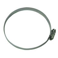 "Sierra 18-7315 Hose Clamp 2-/2""-4-1/2"" Replaces 853012"