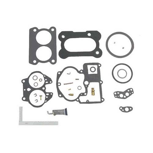 Sierra 18-7076 Carburetor Kit Replaces 1397-6367A1