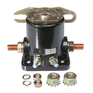 Sierra 18-5836 Starter Solenoid Replaces 25661T1