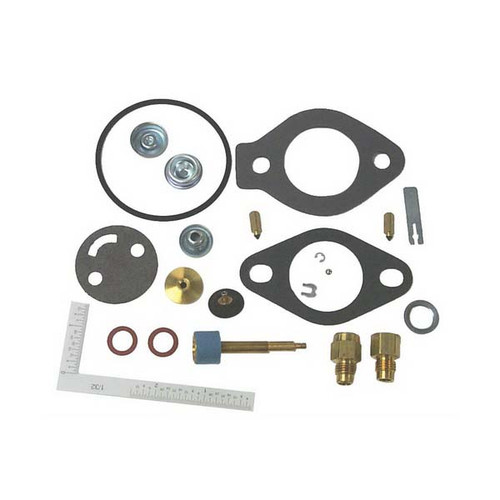 Sierra 18-7080 Carburetor Kit Replaces 1398-3089