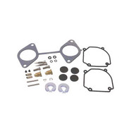 Sierra 18-7740 Carburetor Kit Replaces 6E9-W0093-02-00