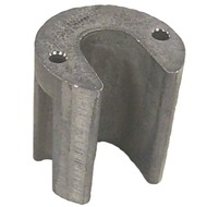 Sierra 18-6089 Trim Ram Anode Magnesium Replaces 806190Q1