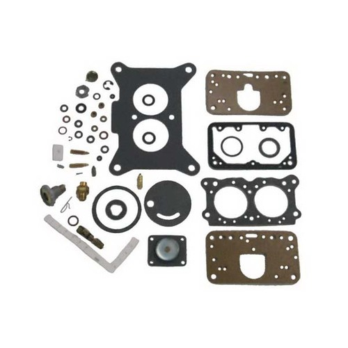 Sierra 18-7081 Carburetor Kit Replaces 1396-4656