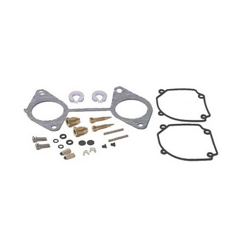 Sierra 18-7741 Carburetor Kit Replaces 6E9-W0093-03-00