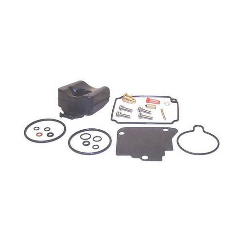 Sierra 18-7743 Carburetor Kit Replaces 804346T02