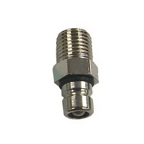 "Sierra 18-8071 Tank Connector For Suzuki Male 1/4"" NPT"