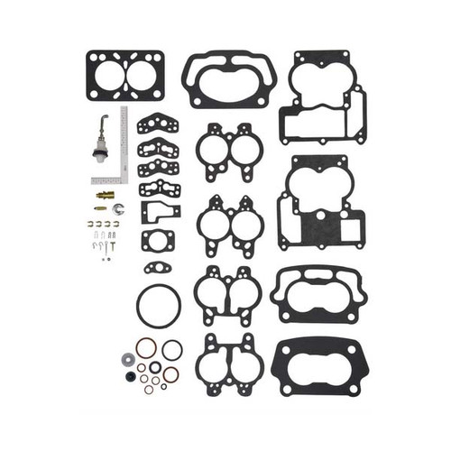 Sierra 18-7746 Carburetor Kit Replaces 823427A1
