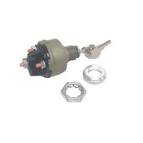Sierra Un12140 Ignition Switch