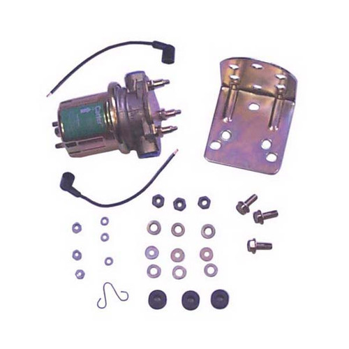 Sierra 18-7333 Electric Fuel Pump