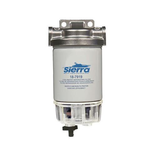 Sierra 18-7937 Fuel Water Separator Kit