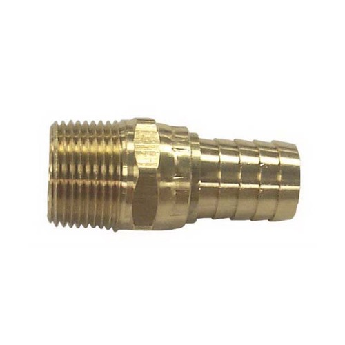 Sierra 18-8215 Fitting Brass