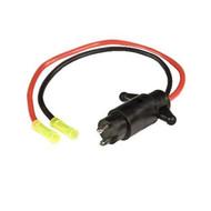 Sierra WH10480 Trolling Motor Plug 2 Wire