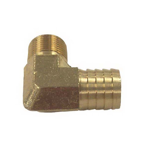 Sierra 18-8216 Fitting Brass