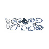 Sierra 18-8370 Complete Lower Gearcase Rebuild Kit