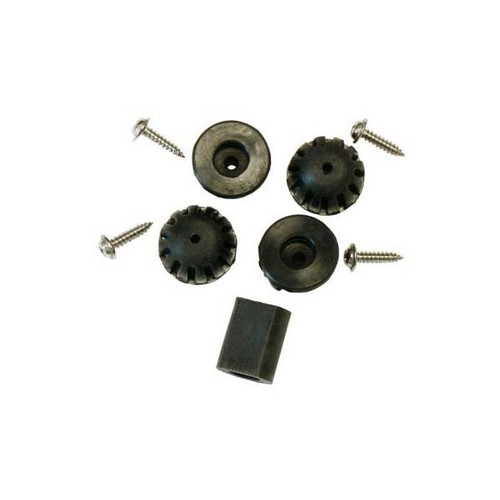 Springfield Guardian Boat Transom Saver Bushing Kit