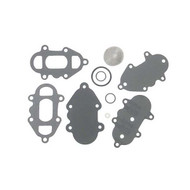 Sierra 18-7813 Fuel Pump Kit Replaces 89031A3