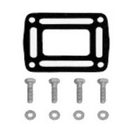 Sierra 18-8534 Exhaust Elbow Mounting Kit