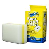 Starbrite Boat Scuff Eraser - 2 Pack