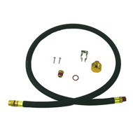 Sierra 18-7891 Oil Drain Kit