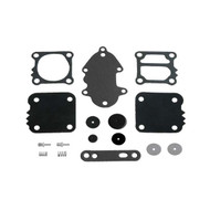 Sierra 18-7818-1 Fuel Pump Kit Replaces 42909A4