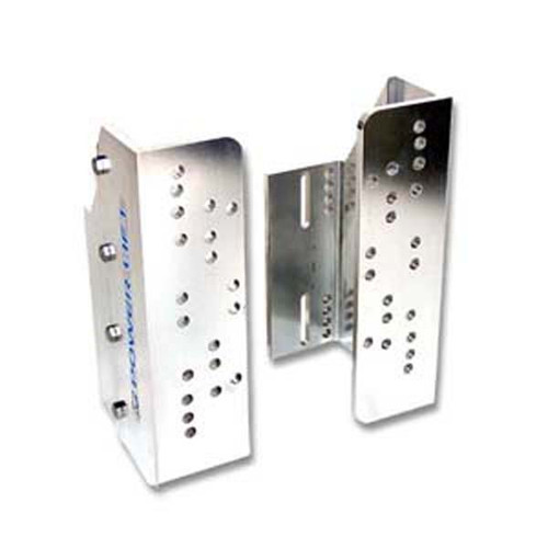 "CMC 9"" Static Set Back Plate"