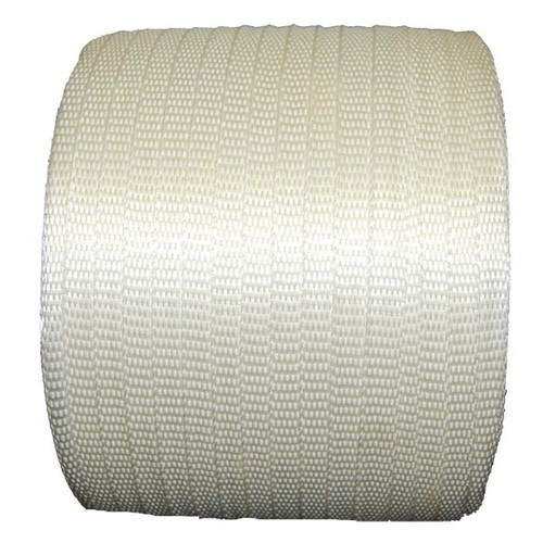"Polyester Shrink Wrap Banding Strap 1/2"" X1500'"
