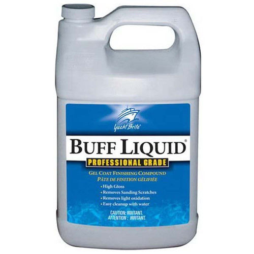 Shurhold Buff Liquid- 32 oz.