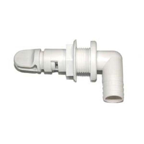 T-H Marine Aerator Spray Head 90 Degree